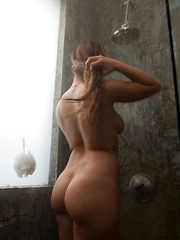 Keisha Grey Drop The Soap